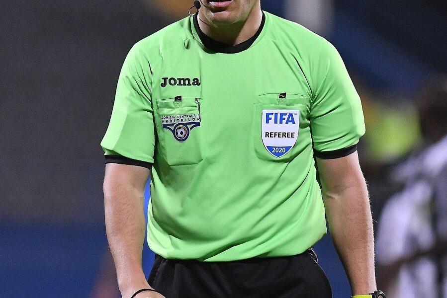 Gigi Becali, în stare de şoc! Istvan Kovacs va arbitra Universitatea Craiova – FCSB. Decizia care aruncă în aer fotbalul românesc