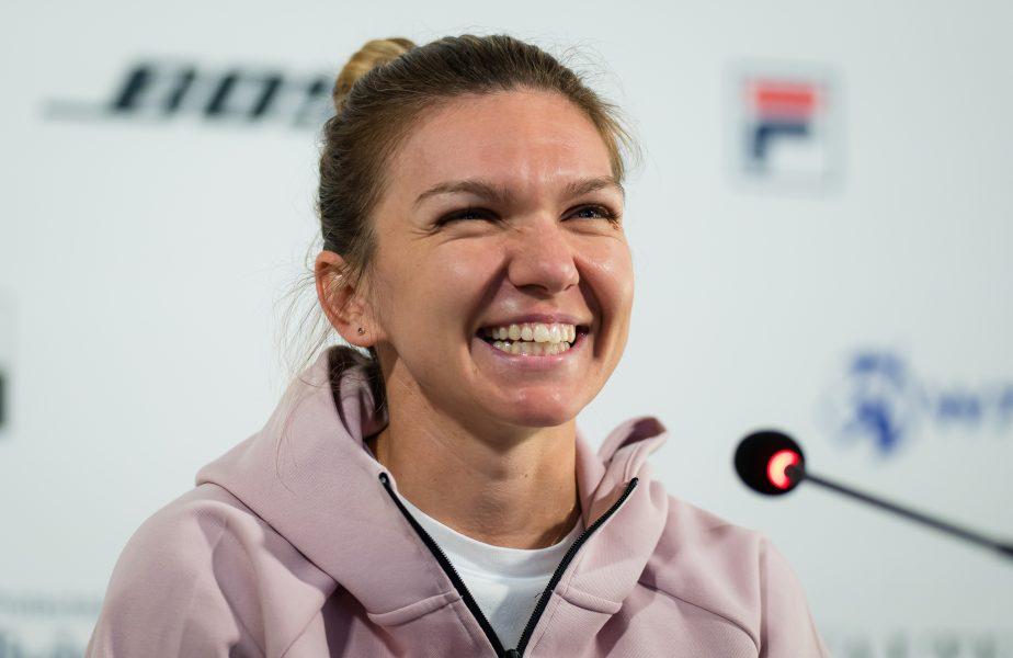 Simona Halep – Sara Sorribes Tormo, în primul tur de la turneul de la Madrid. Cu cine va juca Sorana Cîrstea