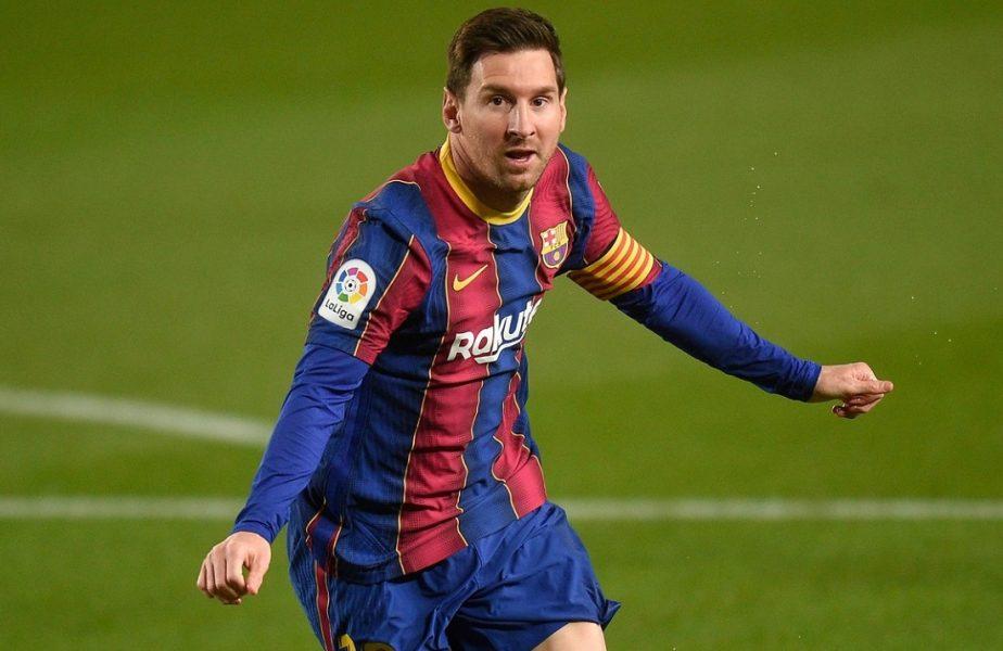 Messi, trident de vis cu Neymar şi Mbappe! PSG, ofertă uriaşă pentru superstarul argentinian. Anunţul momentului în fotbalul mondial