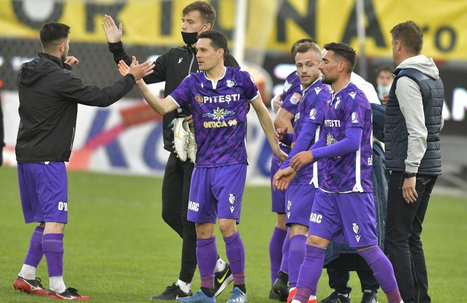 FC Argeş atacă Europa! Piteştenii au obţinut licenţa UEFA şi speră la cupele europene