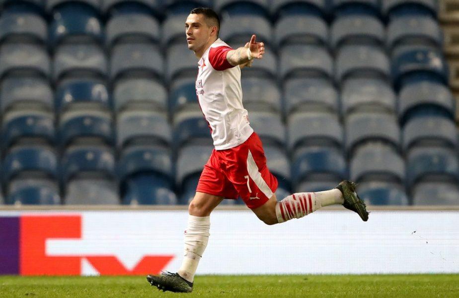 """""""S-au înțeles la toate capitolele!"""" Nicolae Stanciu, la un pas de Galatasaray. Gică Hagi, implicat în transfer"""