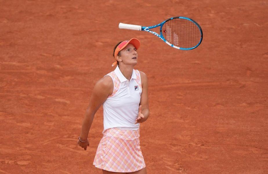 Irina Begu s-a calificat pe tabloul principal de la Madrid Open. Era aşteptată de Simona Halep, Sorana Cîrstea şi Ana Bogdan!