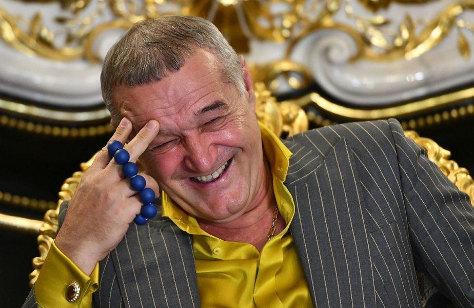 Artificiul prin care Gigi Becali poate primi o pensie lunara de 45.000 de euro. Planul pus la cale de omul de afaceri