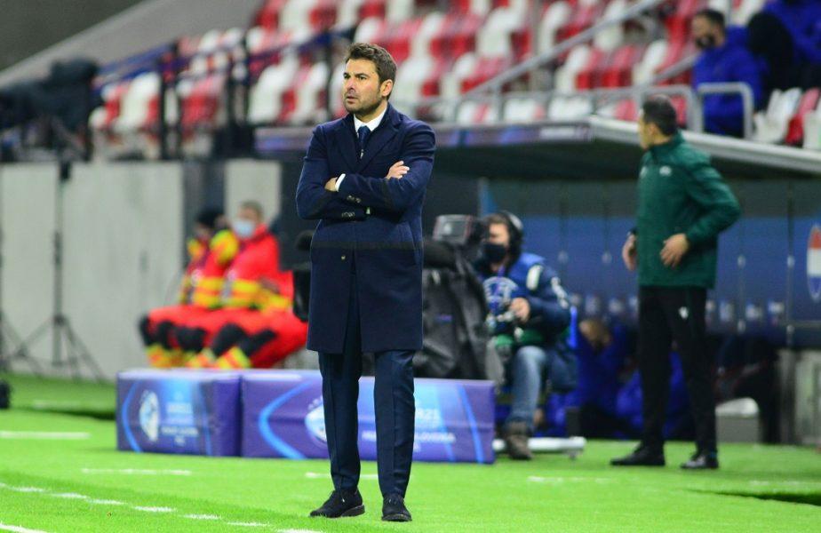 """Adrian Mutu spune pas naţionalei de tineret! """"Briliantul"""" are ambiţii mari: """"Vrea să antrenez o echipă de club şi să câştig trofee"""""""