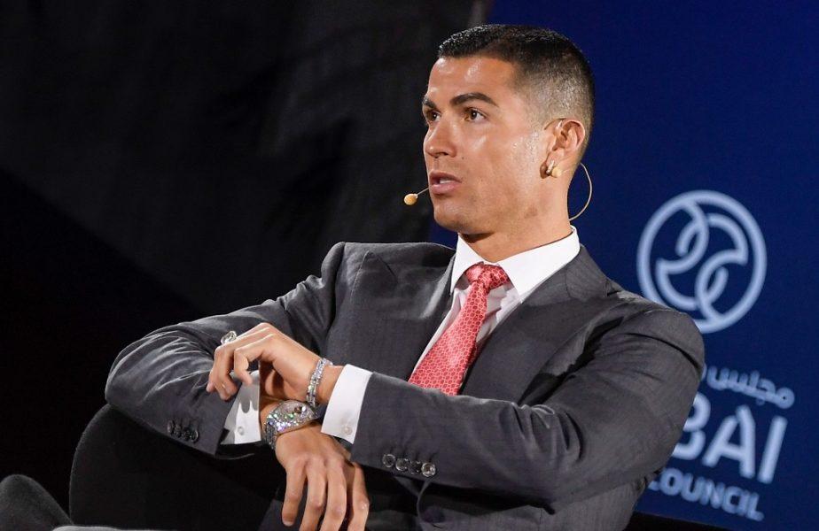 Cristiano Ronaldo nu scapă de acuzaţiile de viol. Suma uluitoare pe care i-o cere Kathryn Mayorga