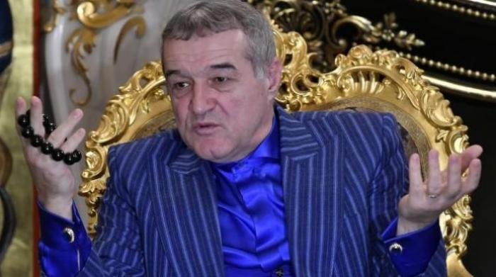 """Veste neaşteptată pentru Gigi Becali. Cum a ajuns Biserica Ortodoxă sponsor la FCSB! """"Au zis să facem contract până în 2025"""""""