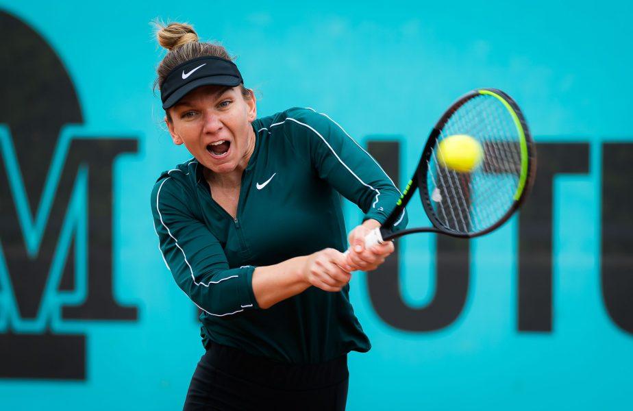 La ce oră se joacă Simona Halep – Sara Sorribes Tormo, în primul tur al turneului de la Madrid! Când se dispută meciurile Soranei Cîrstea şi Irinei Begu