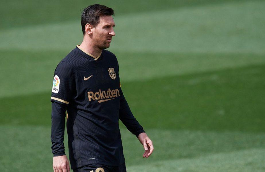 """Lionel Messi n-a mai suportat și a ieșit în față: """"A sosit momentul!"""" + Jucătorul pe care vrea să-l facă vedetă la Barcelona"""