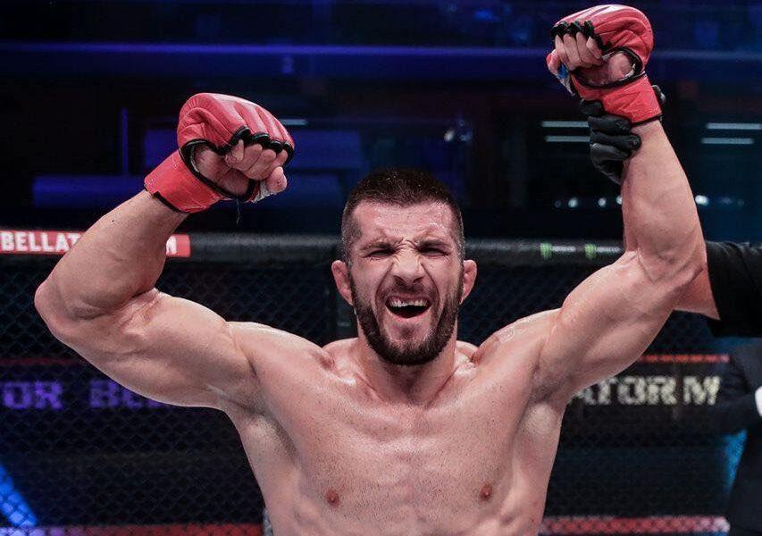 """""""Bombardierul"""" Pascu vrea să ducă luptători români în UFC și Bellator: """"Am vorbit cu antrenorul lui McGregor"""""""