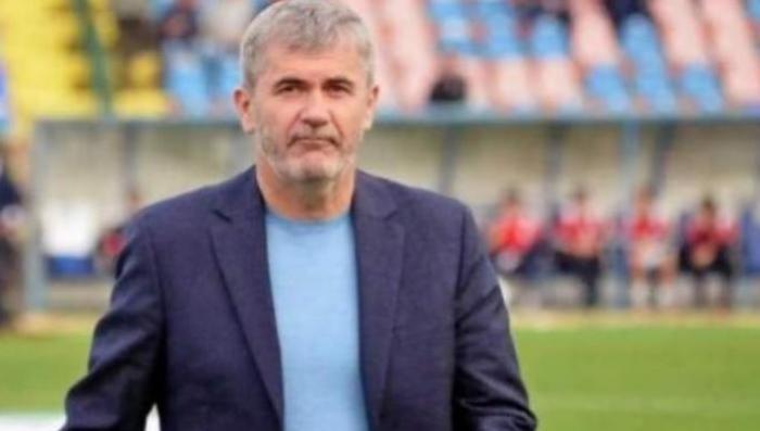"""""""Le-am dat meciul, adică a greșit!"""" Valeriu Iftime, declarații incredibile înaintea meciului cu FCSB. Anunț devastator pentru Becali: """"Nu văd cum să piardă campionatul"""""""