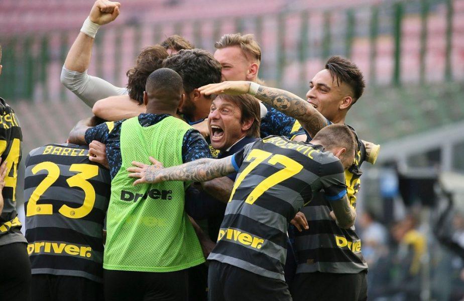 Inter Milano, Serie A