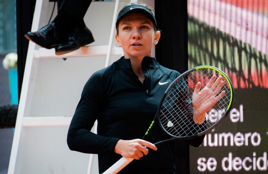 """Simona Halep, prima reacție după victoria cu Saisai Zheng. Deja-vu pentru campioana noastră: """"Aproape la fel ca celălalt meci"""""""