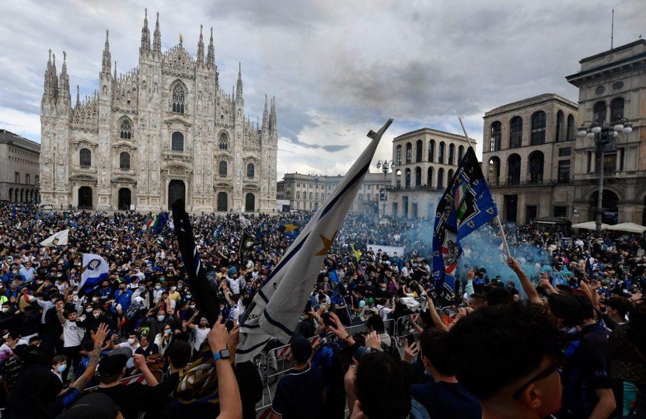 Fani Inter Milano