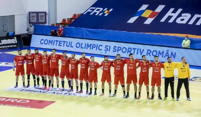 Muntenegru – România 23-19 | Naţionala de handbal s-a făcut de râs! Tricolorii au ratat pentru a 13-a oară la rând calificarea la Euro