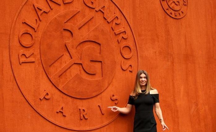 Simona Halep la Roland-Garros, cu maximum 1.000 de fani în tribune! Anunţul făcut de francezi. Ce se întâmplă cu meciurile programate seara