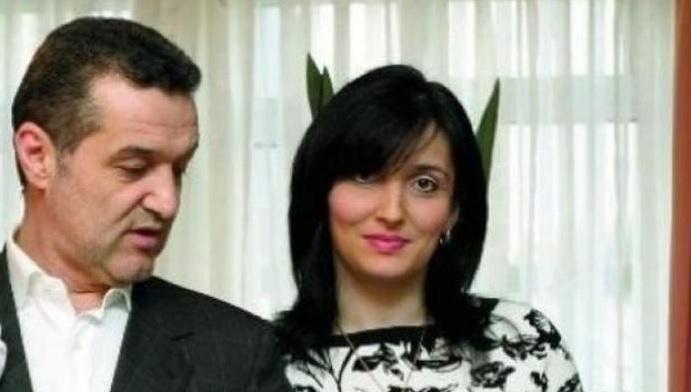 Cum a reacționat Luminița Becali, după ce soțul său a fost acuzat că a înşelat-o cu Tania Budi. Dezvăluirile lui Gigi Becali din intimitatea familiei