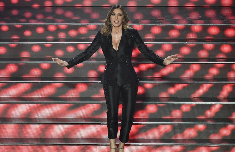 """Celebra Sabrina a sărbătorit alături de Inter titlul din Serie A. """"Nu toată lumea ştie că melodia mea, `Boys`, s-a născut datorită vouă"""". Cum arată la 53 de ani"""