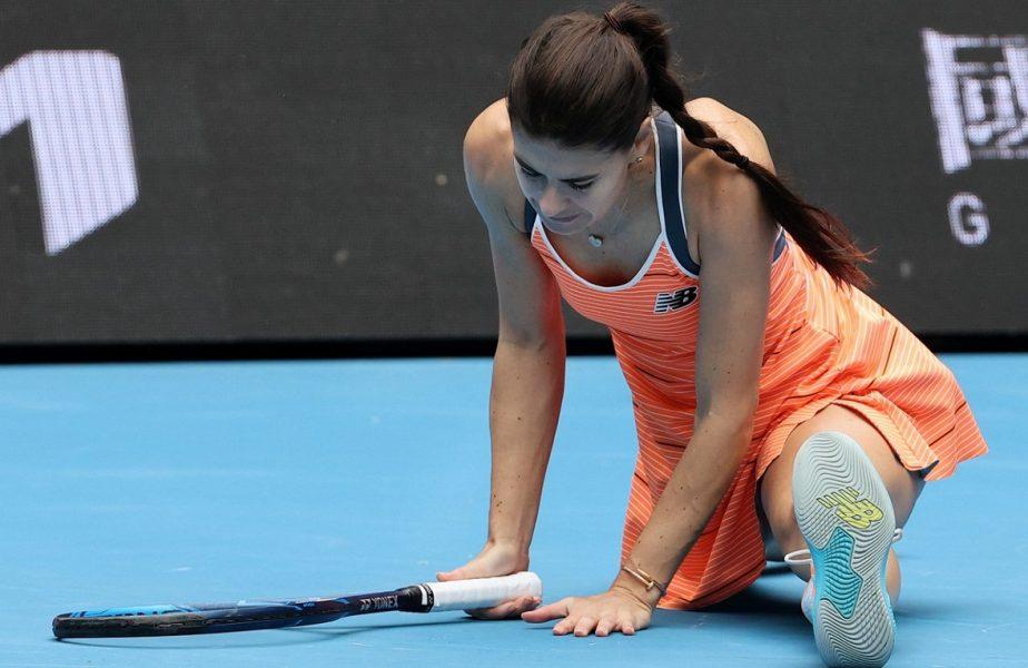 """Sorana Cîrstea s-a retras din turneul WTA de la Roma. Accidentarea de la Madrid, mai gravă decât se credea! """"Sunt tristă, dar aşa este în viaţă!"""""""