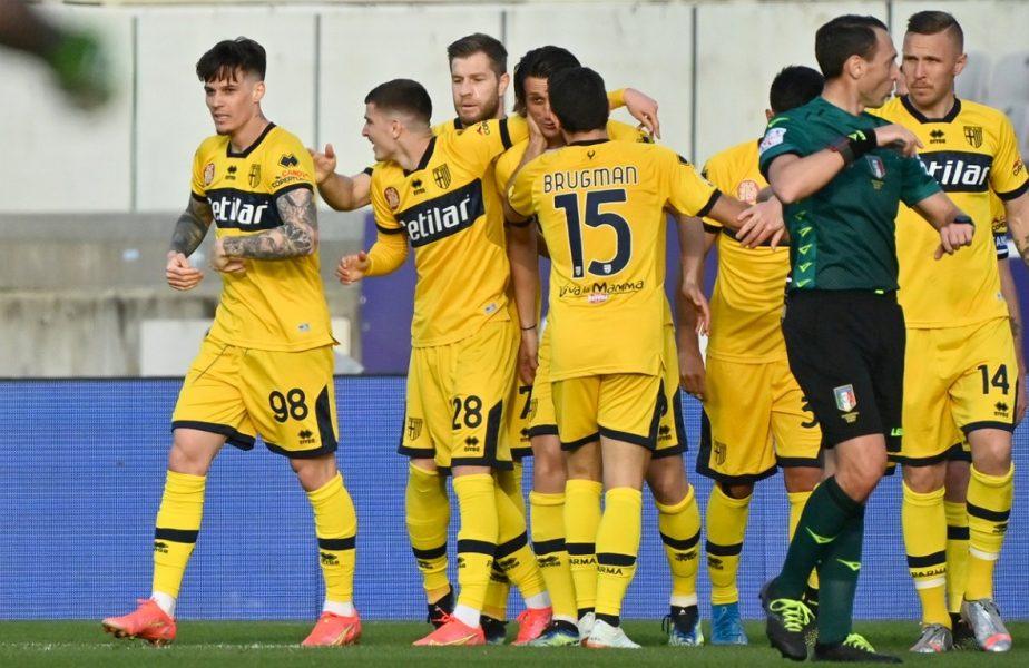 """Torino – Parma 1-0. Echipa lui Man şi Mihăilă a retrogradat în Serie B! Internaţionalii români nu i-au putut ajuta pe """"cruciaţi"""""""