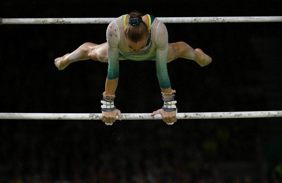 Gimnaste Australia