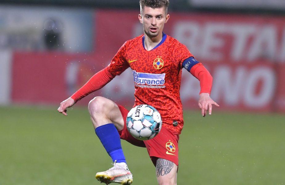 """FCSB – CFR Cluj 1-1. Florin Tănase a răbufnit! I-a """"înţepat"""" pe Gigi Becali şi Toni Petrea: """"Aşa e când termini schimbările în minutul 50!"""""""