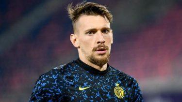 Ionuţ Radu, monedă de schimb la Inter
