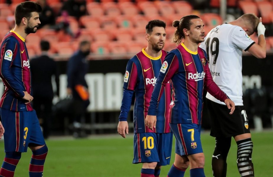 Messi, în vizorul autorităţilor după ce şi-a chemat toţi colegii la grătar! Agenţia de Sănătate Publică a deschis o anchetă, iar Barcelona riscă sancţiuni