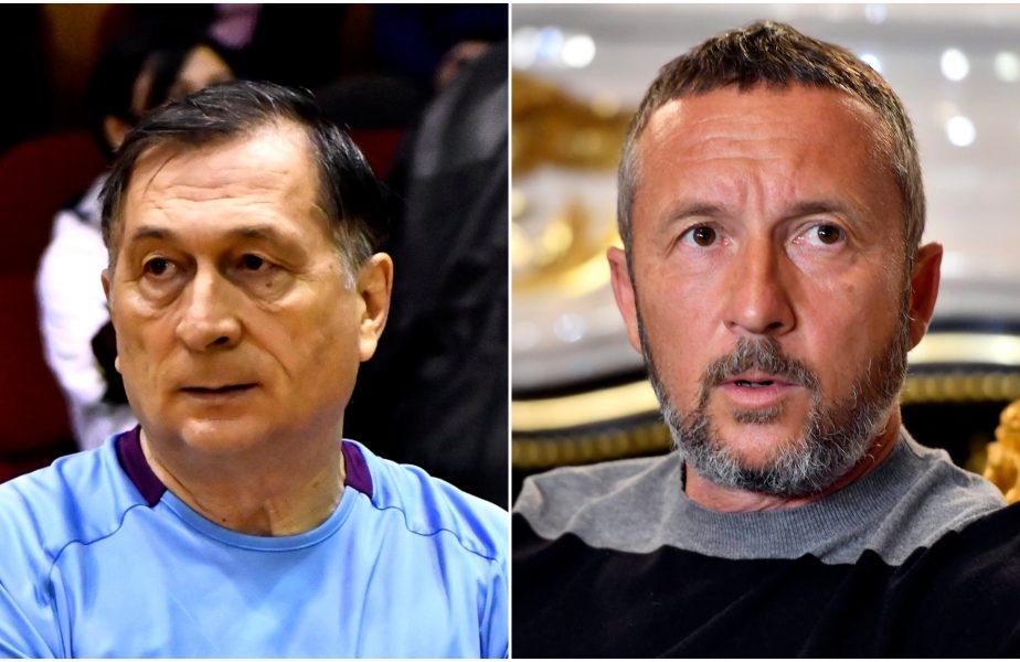 FCSB – Mioveni 3-0 | Ion Crăciunescu a dat verdictul în privinţa lui Marcel Bârsan. Arbitrul a făcut meciul praf. Greşeli pe bandă rulantă într-o singură direcţie