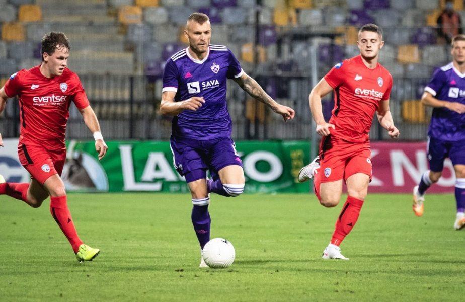 EXCLUSIV   Alexandru Creţu, răspuns pentru Gigi Becali! Care este condiţia internaţionalului român pentru a accepta să ajungă la FCSB