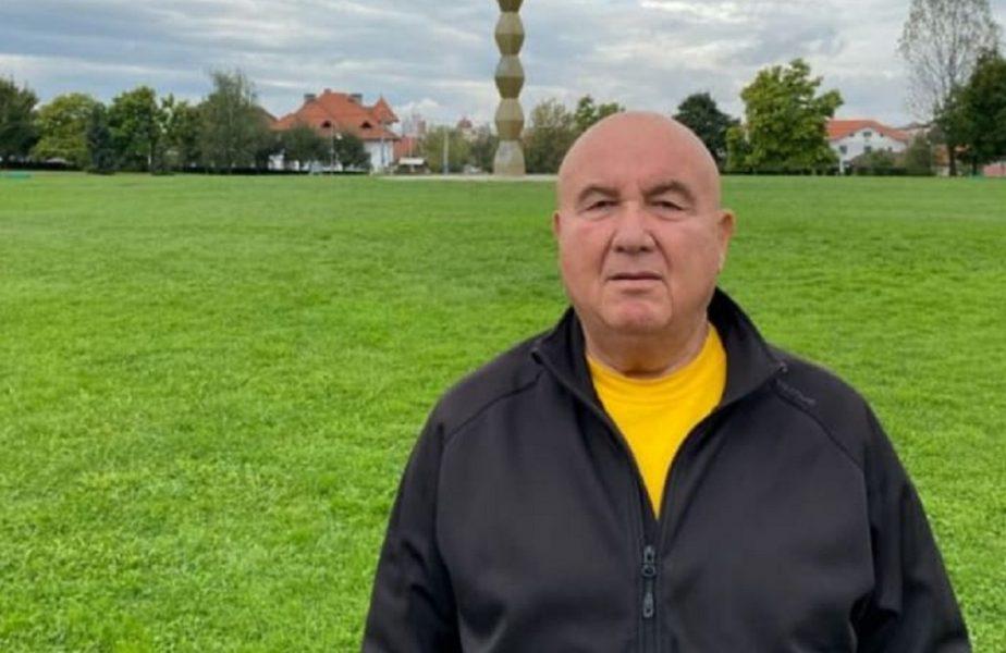 AS.ro LIVE | Sensei Florentin Marinescu este invitatul lui Cătălin Oprișan, de la 10:30! Povești de senzație ale preparatorul fizic al legendarei Steaua '86