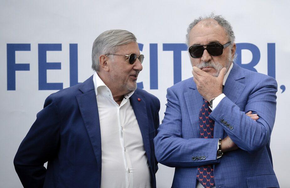 """Ilie Năstase lipseşte de la petrecerea lui Ion Ţiriac. Miliardarul împlineşte duminică 82 de ani! """"Sper că m-a înţeles"""""""