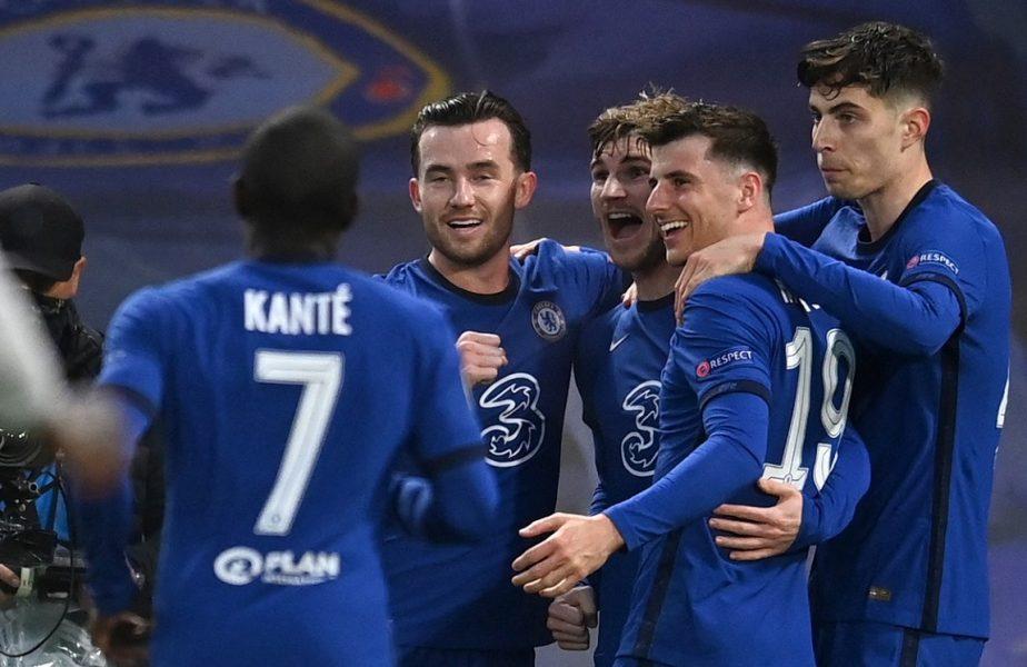 Chelsea – Real Madrid 2-0 | Finală englezească în UEFA Champions League! Chelsea a dat marea lovitură şi a eliminat cea mai titrată echipă din istoria UCL