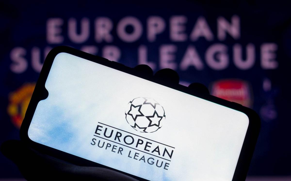 Super Liga Europei