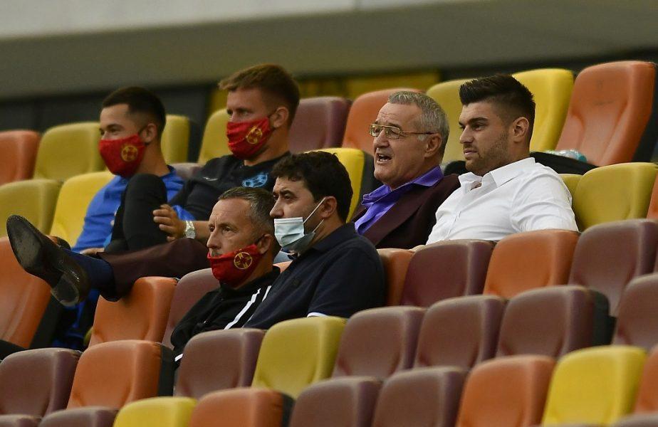 """FCSB, pusă în gardă înaintea duelului cu FC Botoşani. Ameninţările moldovenilor: """"Nu vreau să le fac un rău atât de mare, dar n-am cum să nu-i bat!"""""""
