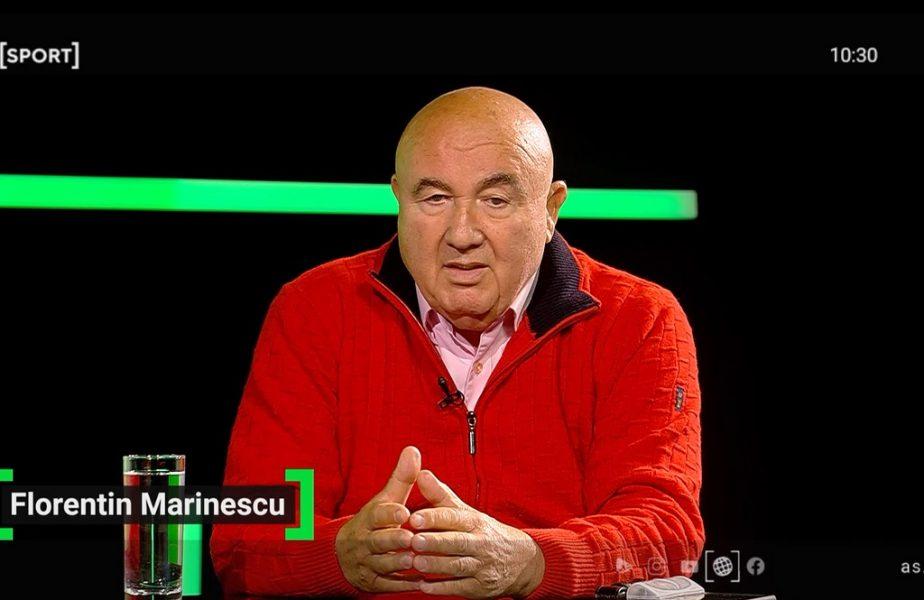 EXCLUSIV AS.ro LIVE | Sensei Florentin Marinescu, de la trupele speciale la Steaua! A fost antrenor personal pentru Nicușor și Valentin Ceaușescu