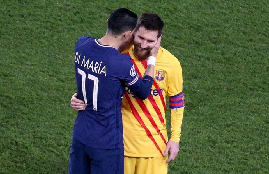 """PSG începe ofensiva totală pentru aducerea lui Lionel Messi. Jurnaliştii francezi au făcut marele anunţ. """"Megaproiectul se contureză în jurul lui!"""""""