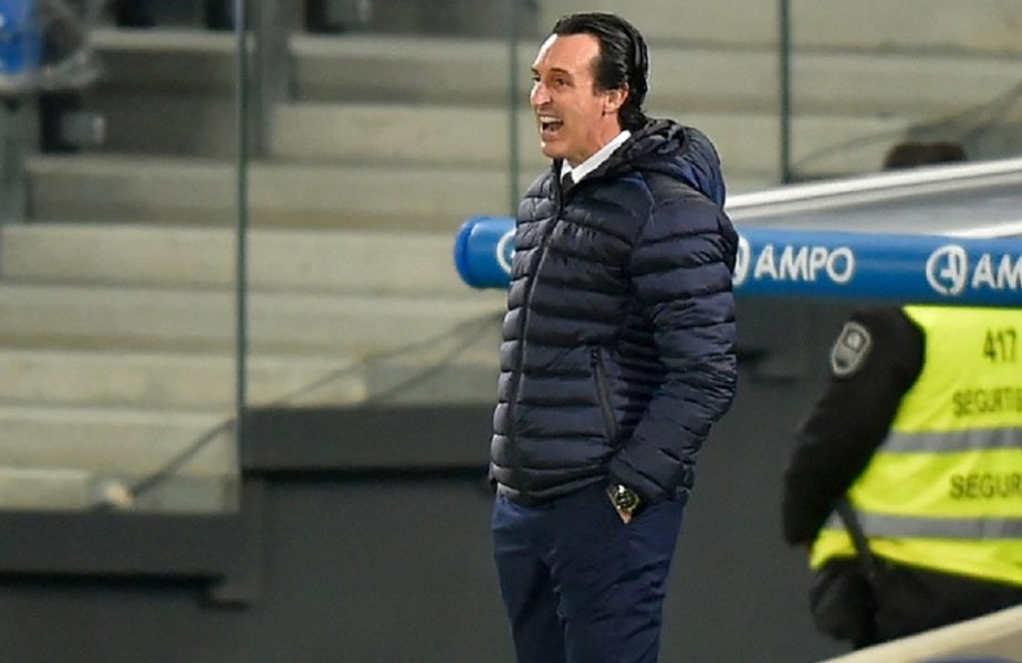 """Răzbunarea lui Unai Emery! """"Mister Europa League"""" a eliminat-o pe Arsenal şi a dus-o pe Villarreal în prima finală europeană din istoria clubului. Performanţa uriaşă atinsă de spaniol"""