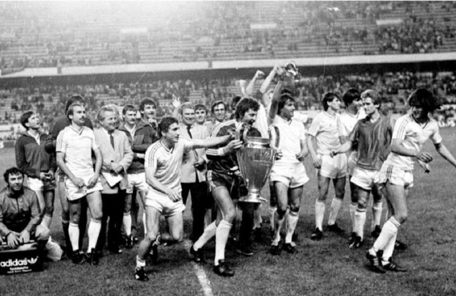 """Helmut Duckadam, trist la 35 de ani de la finala de la Sevilla: """"Păcat. Nu vom fi împreună"""" + Tudorel Stoica: """"Fotbalul nostru e practicat acum de echipele mari"""""""