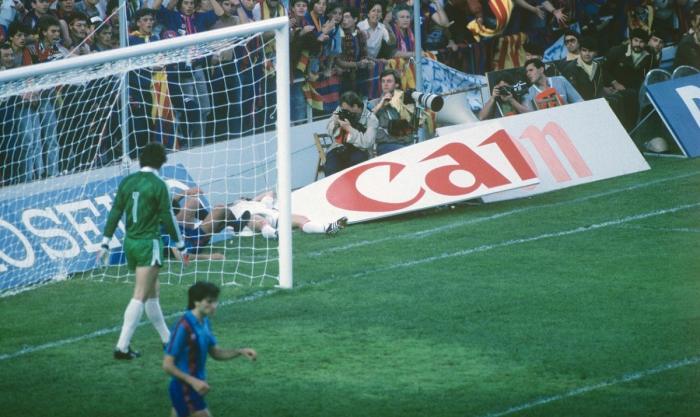 Steaua, Cupa Campionilor Europeni, 1986