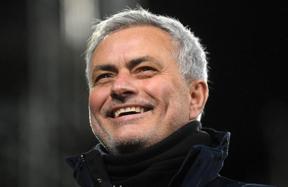 """Jose Mourinho, atacat dur în Italia. Un fost mare fotbalist a râs de alegerea lui AS Roma: """"Săracul, e terminat!"""""""