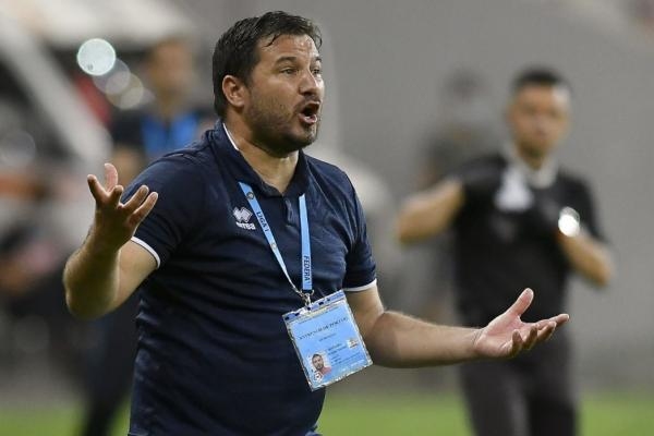 """Marius Croitoru, plin de ironie după arbitrajul de la meciul cu FCSB: """"Sunt cei mai frumoși, cei mai deștepți"""""""