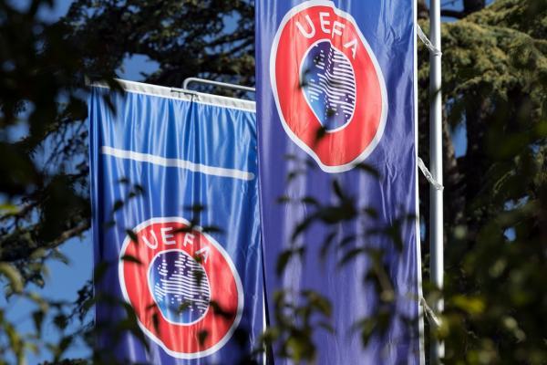 """UEFA, prima reacție după scandalul """"VIP"""" de pe Arena Națională + Anunț de ultimă oră din partea FRF"""