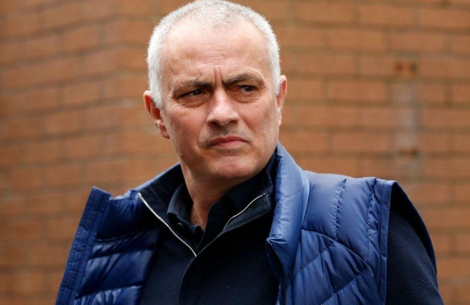 """Jose Mourinho, prima lovitură la AS Roma! """"The Special One"""" vrea să-și aducă elevul preferat de la Manchester United"""