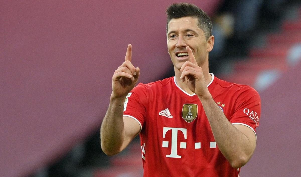 Robert Lewandowski a cerut să plece de la Bayern Munchen
