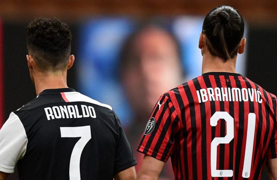 Real Madrid – Sevilla 2-2. Hazard a egalat în minutul 90+5! Juventus – Milan 0-3. Ronaldo, umilit în duelul cu Ibrahimovic. Rennes – PSG 1-1. Neymar şi Mbappe, tot mai departe de titlu