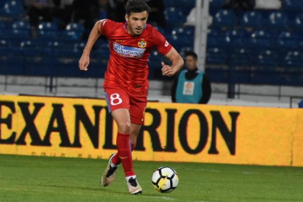 CS Afumați – FCSB II 0-1 | Alexandru Stan, primul gol după 3 ani! Revenire spectaculoasă și pentru Lucian Filip. Se conturează finala cu CSA Steaua