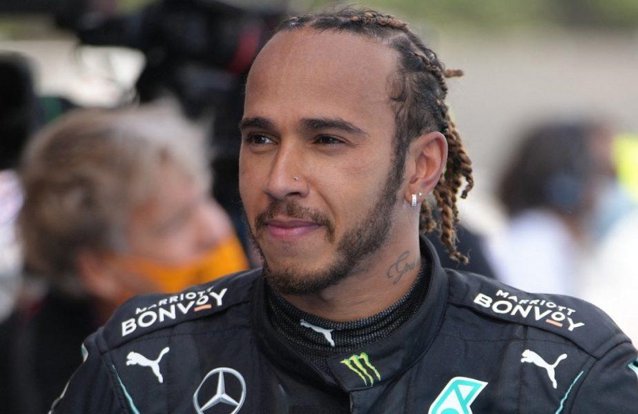 Formula 1 | Lewis Hamilton, victorie în Marele Premiu al Spaniei! Cursă dramatică pe circuitul din Barcelona. Cum arată clasamentul general