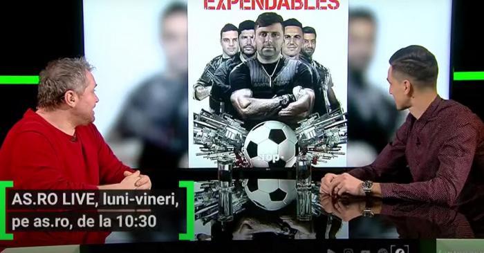 """""""The Expendables"""" nu renunță! Mesajul războinic transmis înainte de FCSB – Clinceni: """"Jucătorii sunt deranjați!"""""""