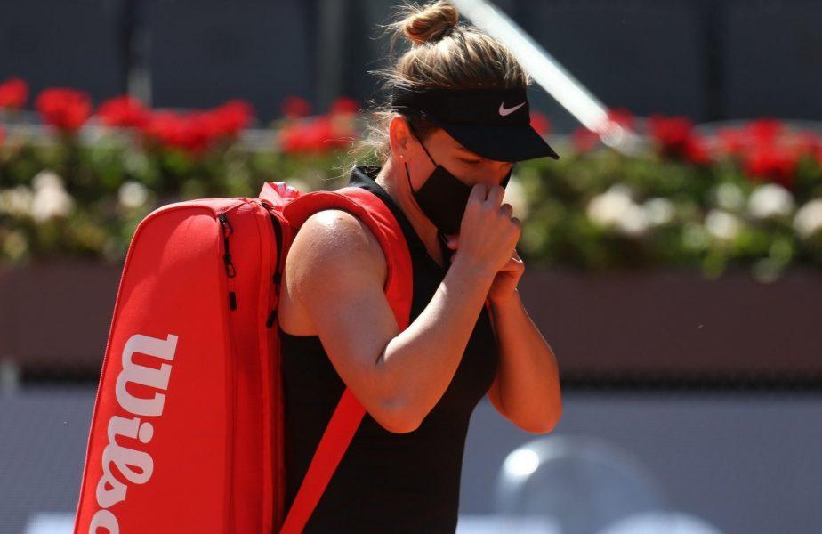 Simona Halep riscă să piardă locul 3 WTA! Cum arată Top 10 şi cine o poate scoate de pe podium