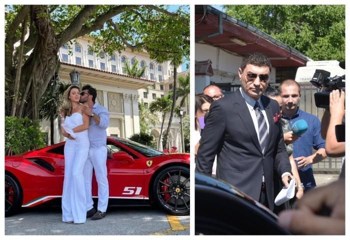 Ce sacrificiu financiar a putut să facă milionarul brazilian pentru a o cuceri pe fosta soţie a lui Borcea. Alina Vidican venise cu o sumă uriaşă la ea
